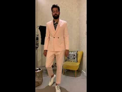 riverisland.com & River Island promo code video: Ways to Wear the Suit // River Island