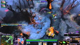 Dota 2 Right Click Heroes