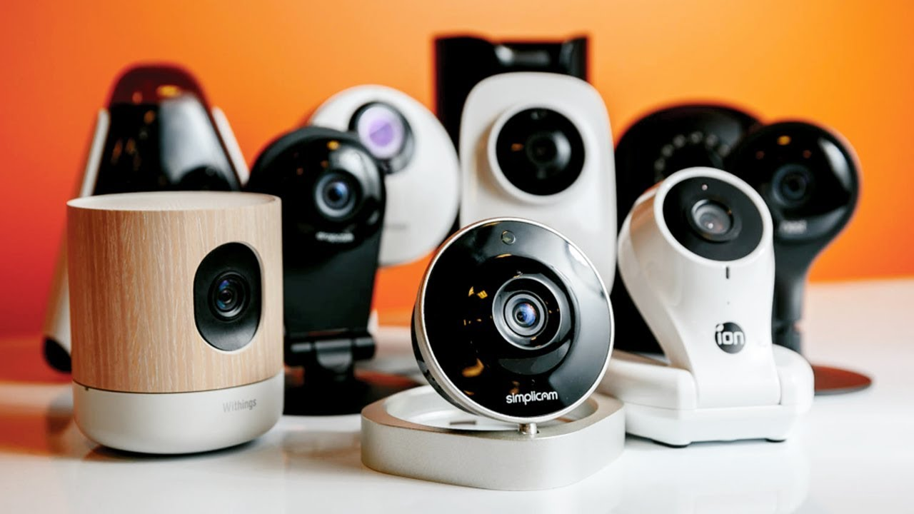 Best Home Security System With Cameras Lockhart TX