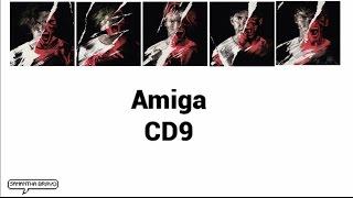 CD9 - Amiga (Letra)