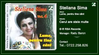 Steliana Sima   Cerul are stele multe