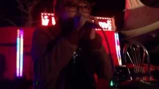 Loren Kid (Live) Chờ ! Ngừơi Vô Tình hix , quên lời