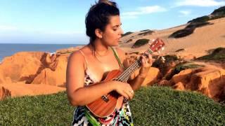 Não Me Deixe Só (cover- Vanessa da Mata) - Dana Salguero
