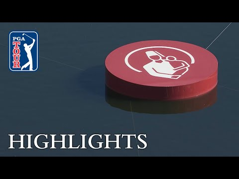 Highlights | Round 2 | Shriners 2018