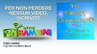 High School Music Band - Cam camini - LaTvDeiBambini