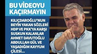 PKK VE HDP'Yİ BU EYLEMLER BİTİRİR (Süleyman Özışık-Kayyum )