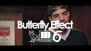 (FREE) Drake Type Beat | Butterfly Effect