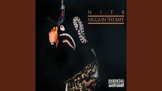 Nigga in the Bape