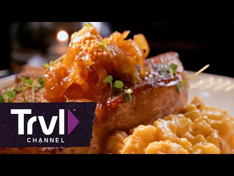 Spend a Day in Trendy East Nashville - Travel Channel