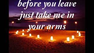 Sandra    One More Night   with lyrics