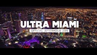 UMF - Ultra Music Festival