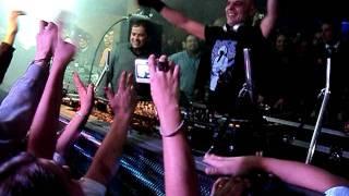 """ZETA BOSIO """"Live sessions"""" 15 Julio 2011 - Signos"""