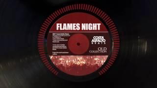 Rap Battle Type Beat | Flames Night (Costa Asfalto Beats)