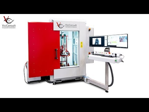 XRH111 – the compact Digital X-ray and CT system