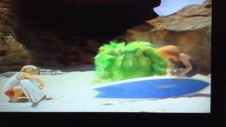 Sigmund and the Sea Monsters Intro