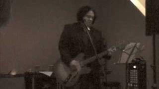 Jon Auer (The Posies, Big Star)--Blackbird