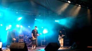 Não Vou Parar - Abstinência TKS (Live)