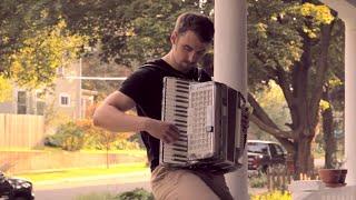 Animal Crossing - Rainy Day Theme Cover