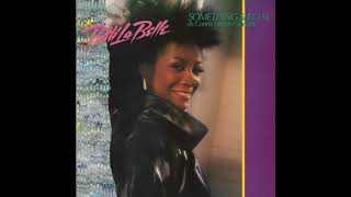 """Patti LaBelle - Something Special (Is Gonna Happen Tonight) (7"""" Version)"""