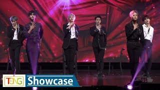 VIXX(빅스) 'My Valentine' Showcase Stage (쇼케이스, Scentist, 향, EAU DE VIXX, 오 드 빅스)