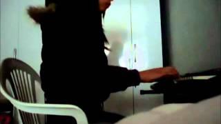Nathannaelly Siqueira The Piano - Amazing Short (Piano)
