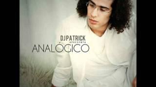 Dj Patrick ft Nandinho Semedo - Voçe me mata