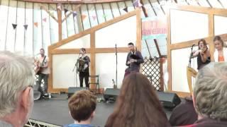 Calan - Synnwyr Solomon - Ty Gwerin - Eisteddfod 2016 - Y Fenni