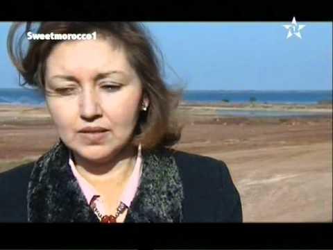 Morocco : Nador ;  inauguration du Lac Marchika 4 بحيرة مارتشيكة