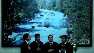 Renuevame - Cuarteto IEP Talcahuano