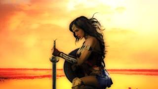 Wonder Woman Theme | Orchestral Arrangement | made with Logic Pro X