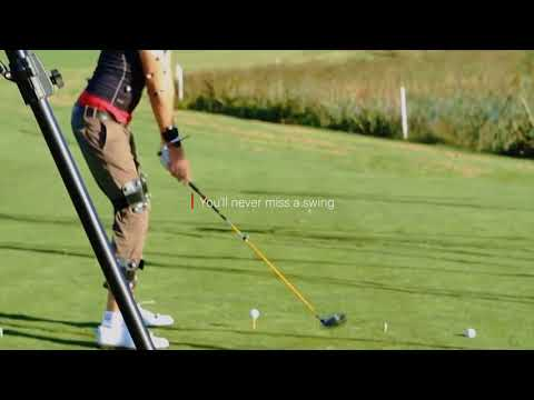 Qualisys Golf Analysis