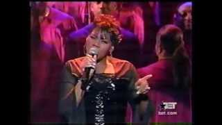 Kelly Price - Hold On