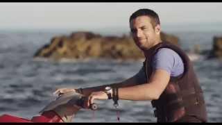 """Bernardo Vázquez - La Goma, BSO """"El Niño"""", Trailer oficial"""