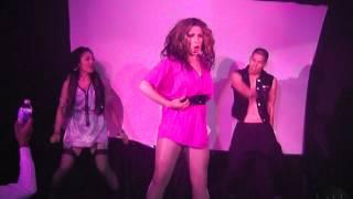 Viva La Fabulous - Chantel Drag Performance feat Ikue & Jonathan