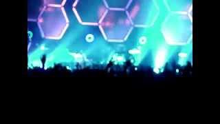 Muse - Stockholm Syndrome (Live in Kiev) 2011