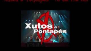 Xutos e Pontapés - Ai Se Ele Cai