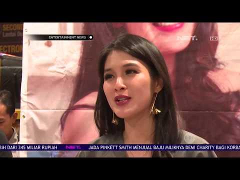 Download Video Hamil 7 Bulan, Sandra Dewi Akui Sangat Dimanja Oleh Sang Mertua