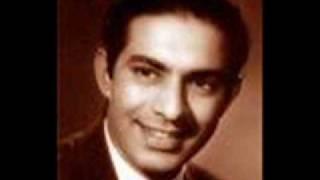 Zindagi ki Kasam Ho chuke-Talat Mahmood Film Maalik