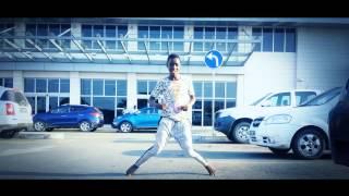 The Groove ft. Mestre Dangue & Dj Romano - Dança do Guetto (Director Dekidy Euklides)