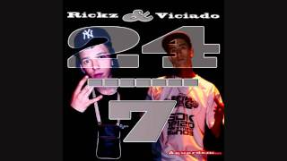 Rickz ft viciado Surviverz 2011