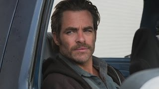 EXCLUSIVE: Chris Pine's 'Hell or High Water' Co-Stars Gush Over His 'Incredible' Talent