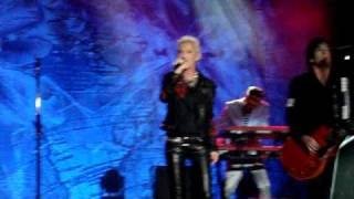 Roxette - Sleeping in my car - Live