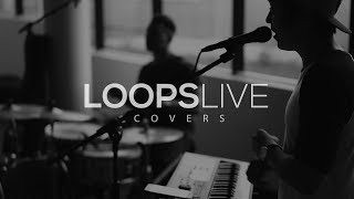 My Girl [Musiq Soulchild] • Glenn Lumanta | #LOOPSLIVECOVERS