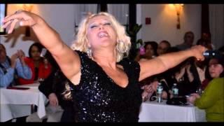 Maria Lisboa... Maozinhas no ar
