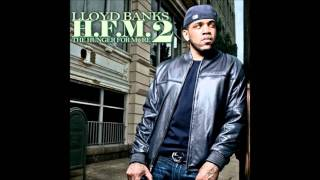 Lloyd Banks ft Jeremih - I Don't Deserve You RCK Beatz