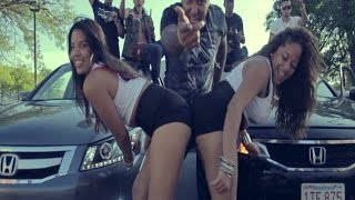 G Haze - Toy En Desacato (Video Official) @HRFilmz