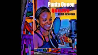 PUNTA QUEEN - QUICKIE ( KING WALADING B.C.G PROMOTION )