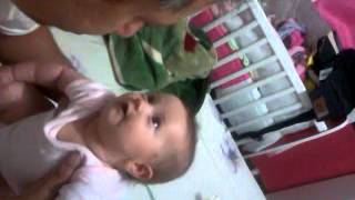 Risada de bebe Aylla