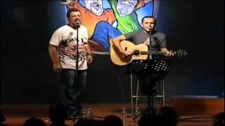 """Quim Roscas & Zeca Estacionâncio """"Rikuku"""" HD"""