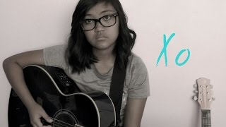 Xo~ The Eden Project Acoustic Cover